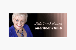Personal Branding - Leslie Pitt Schneider