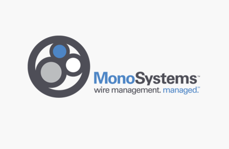 MonoSystems Logo Design & Identity Package