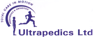 Original Ultrapedics Logo