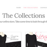 lorraineclairecollections.com website